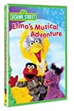 Sesame Street Presents Elmo's Musical Adventures - Peter & The Wolf Image