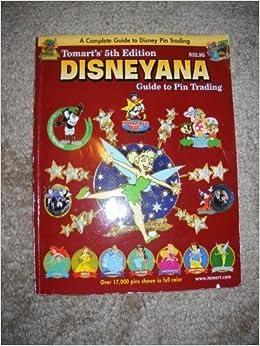 Tomart's Disneyana: Guide To Pin Trading
