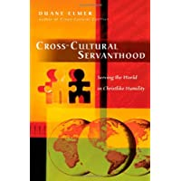 Cross - Cultural Servanthood