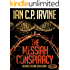 "The Messiah Conspiracy - The Race To Clone Jesus Christ :  (BOOK TWO): Previously called ""Crown of Thorns"""