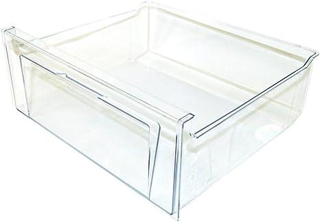 CDA CDA Cocina Ayuda Whirlpool congelador superior/medio cajón de ...