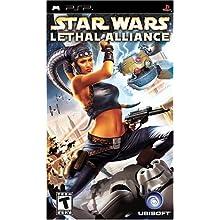 Star Wars Lethal Alliance - Sony PSP