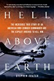 Hell above Earth, Stephen Frater, 1250021200