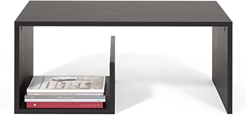 Mobili Fiver Modern Coffee Table