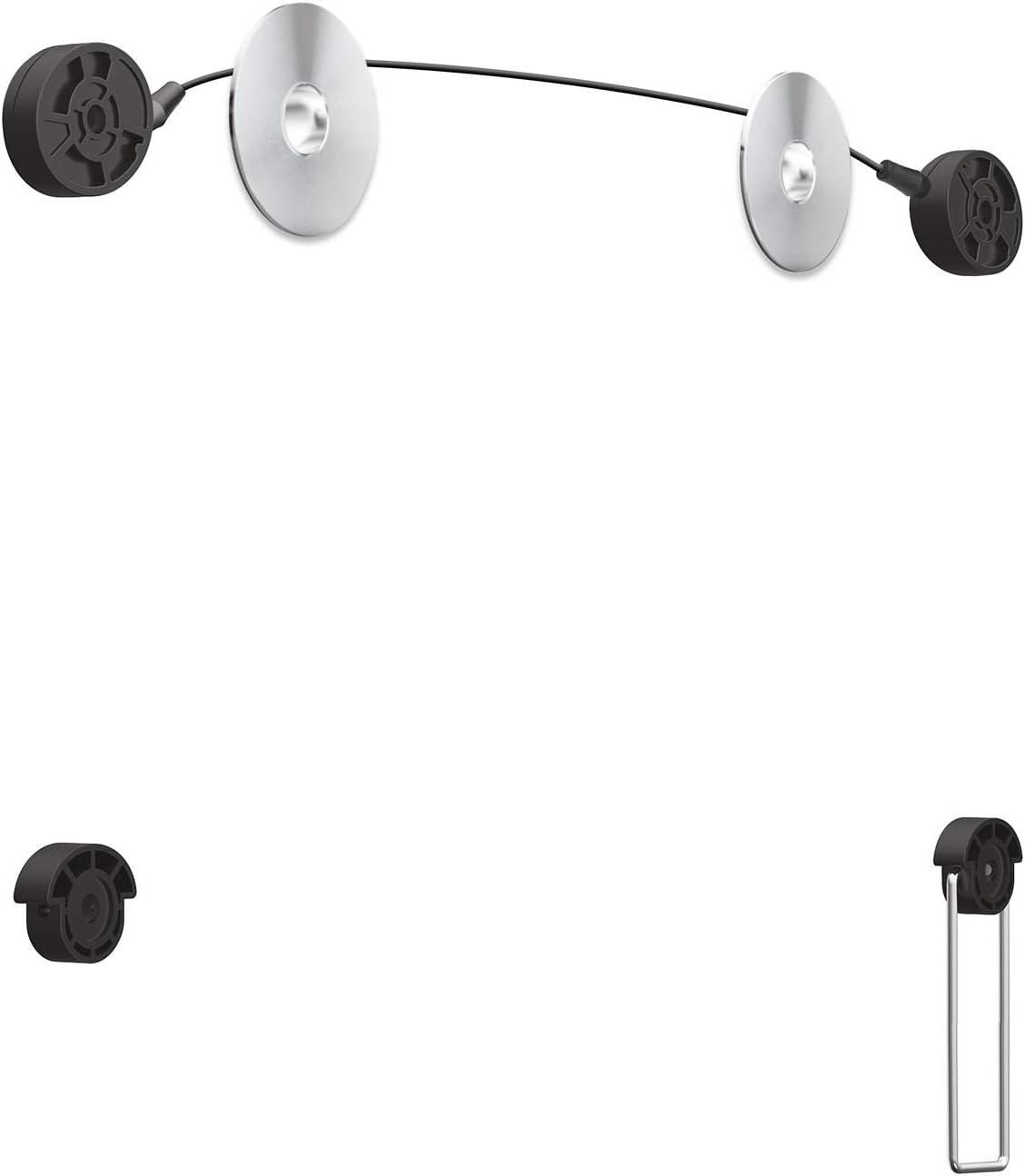 TooQ LED1055F-B - Soporte ultra delgado de pared para monitor/TV ...