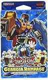 Yu-Gi-Oh! GEARGIA RAMPAGE STRUCTURE DECK