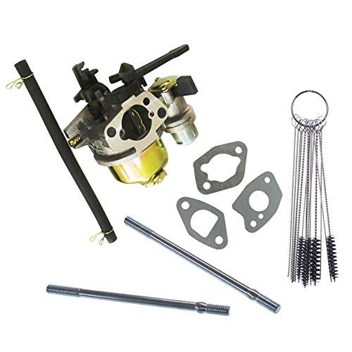 JRL New Carburetor Cleaning Brush For Honda Gx160 Gx200 5.5Hp 6.5Hp Engine