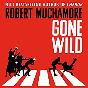 Gone Wild Audiobook
