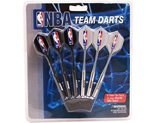 Imperial NBA Orlando Magic Darts & Flights by Imperial