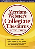 Merriam-Webster's Collegiate Thesaurus, Second Edition