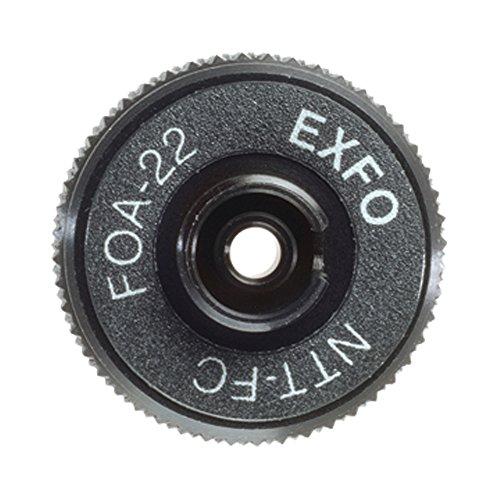 (Foa-22 Exfo Fiber Adapter Cap For Fc Connector)