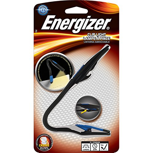 Led Clip Light Energizer - 6