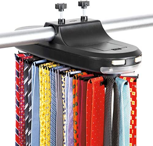 Motorized Tie Rack Automatic Accessories product image