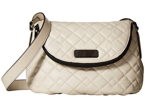 (Marc by Marc Jacobs New Q Quilted Natasha, Tumbleweed)