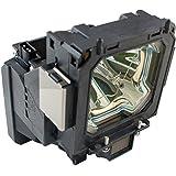 Sanyo PLC-XT35, PLC-XT35L, PLC-ET30L; Eiki SXG400, XG400; Christie LX500 Lamp 610 335 8093