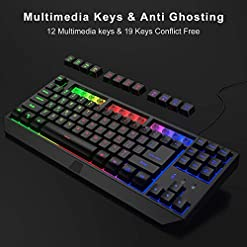 BlueFinger keybord