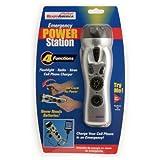 Ready America 70801 Emergency Power Station, 4 Function