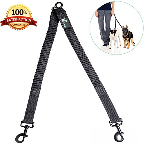 double-dog-leash-coupler-by-all-pawz-best-for-large-medium-breeds-walk-two-dogs-with-1-leash-100-hea