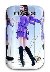 Popular CaseyKBrown New Style Durable Galaxy S3 Case (rdkPSyv12454CfFpn)