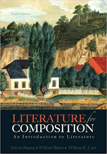 Amazon literature for composition an introduction to literature for composition an introduction to literature 10th edition 10th edition fandeluxe Images
