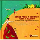 Songs from a Journey with a Parrot: Lullabies and Nursery Rhymes from Portugal and Brazil (Portuguese and English Edition)