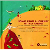 Songs from a Journey with a Parrot: Lullabies and Nursery Rhymes from Portuga...