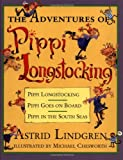 Image of The Adventures of Pippi Longstocking