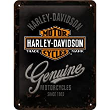 Harley Davidson Genuine metal sign (na 2015)