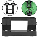 MIDWEC 1 Pcs Magnetic Charging Dock and Organizer for HTC Vive/Vive Pro Controller -Wall Hanging Charger Stand