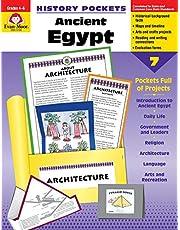 History Pockets, Ancient Egypt