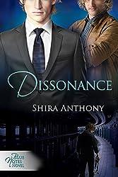 Dissonance (Shira Anthony Book 6) (English Edition)