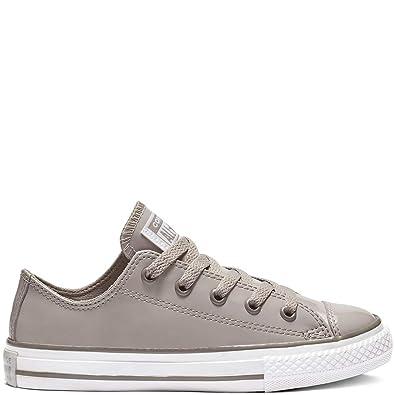 Converse , Damen Sneaker Grau Mercury Grey: