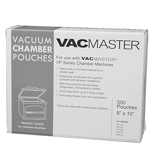 vacuum bags for vacmaster - 1