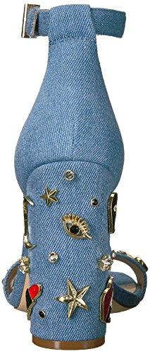 Blue Aldo 6 Larelle 5 M Size US B Womens zw1qwnCxf