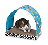 Cheap Petmate 290082 Fatc Kitty Kahuna Cabanarama for Pets