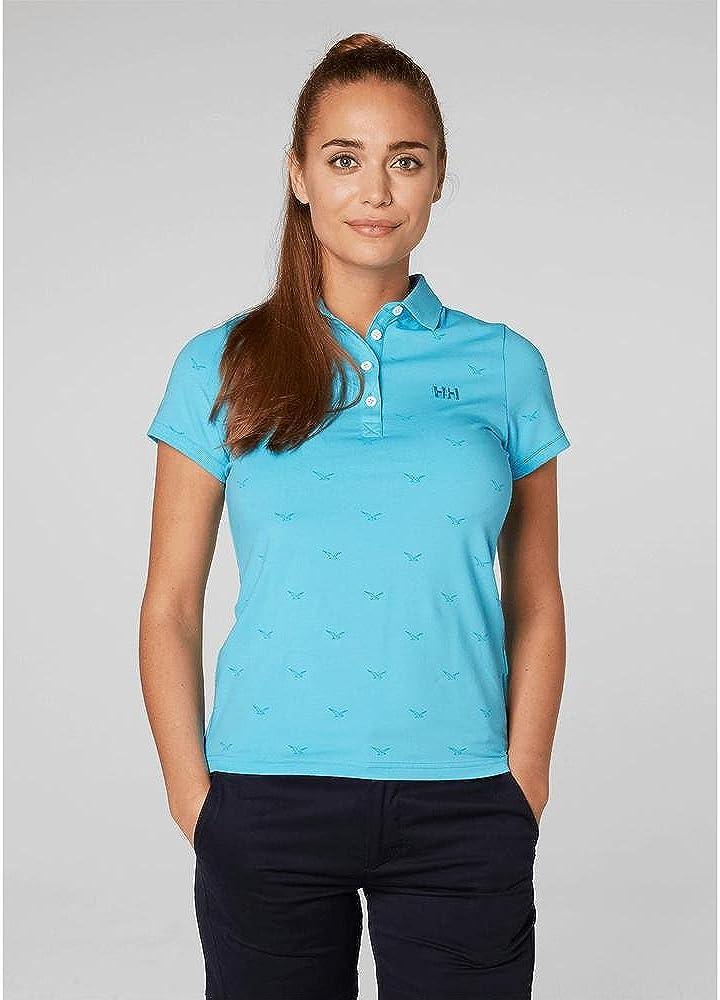 Helly Hansen Womens Naiad Breeze Polo Shirt