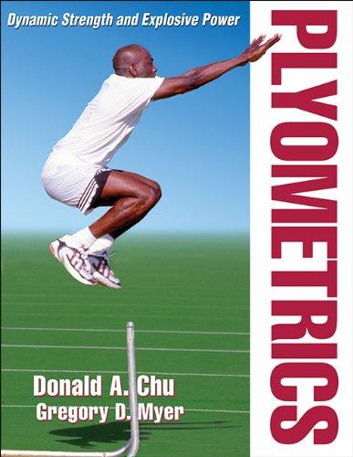 Plyometrics Donald Chu product image