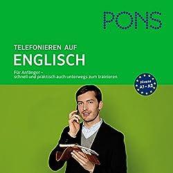 PONS mobil Sprachtraining. Basics Telefonieren auf Englisch