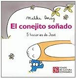 El Conejito Sonado, Malika Doray, 6071605199