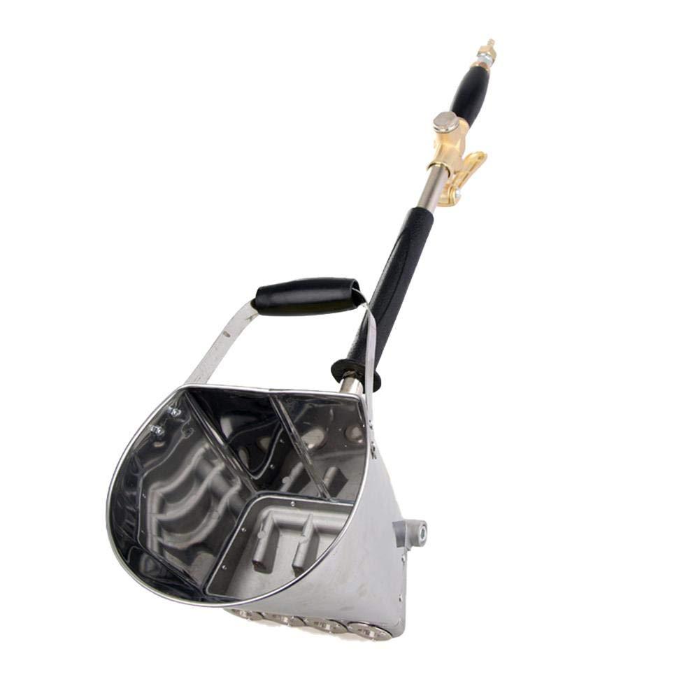 Pulverizadora de Mortero de Cemento Pulverizadora Autom/ática Pistola de Mortero de Cemento Pistola de Pulverizaci/ón de Mortero de Cemento