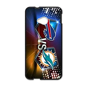 Cool-Benz NFL - Broncos vs Dolphins Phone case for Htc one M7