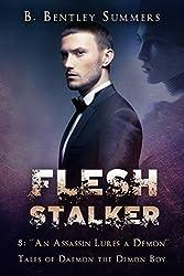 FLESH STALKER: 8: