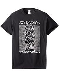 Men's Joy Division Unknown Pleasures T-Shirt