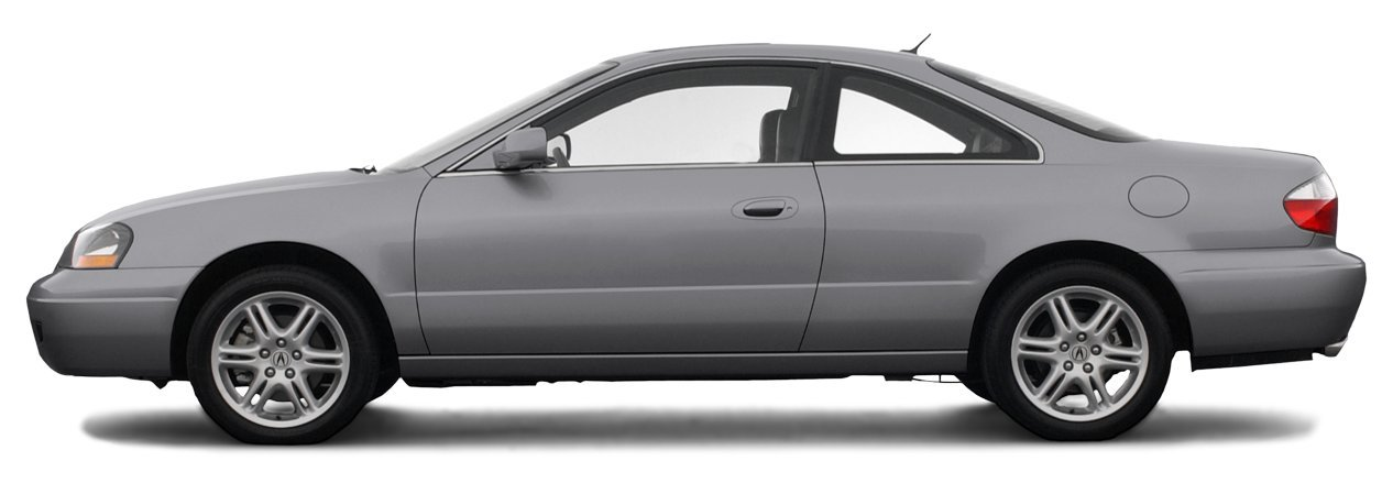 Amazon Com 2003 Acura Cl Reviews Images And Specs Vehicles