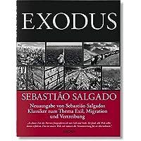 Sebastião Salgado. Exodus