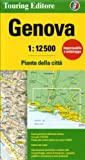 Genoa Tci R Wp (English and French Edition)