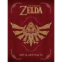 The Legend of Zelda: Art & Artifacts