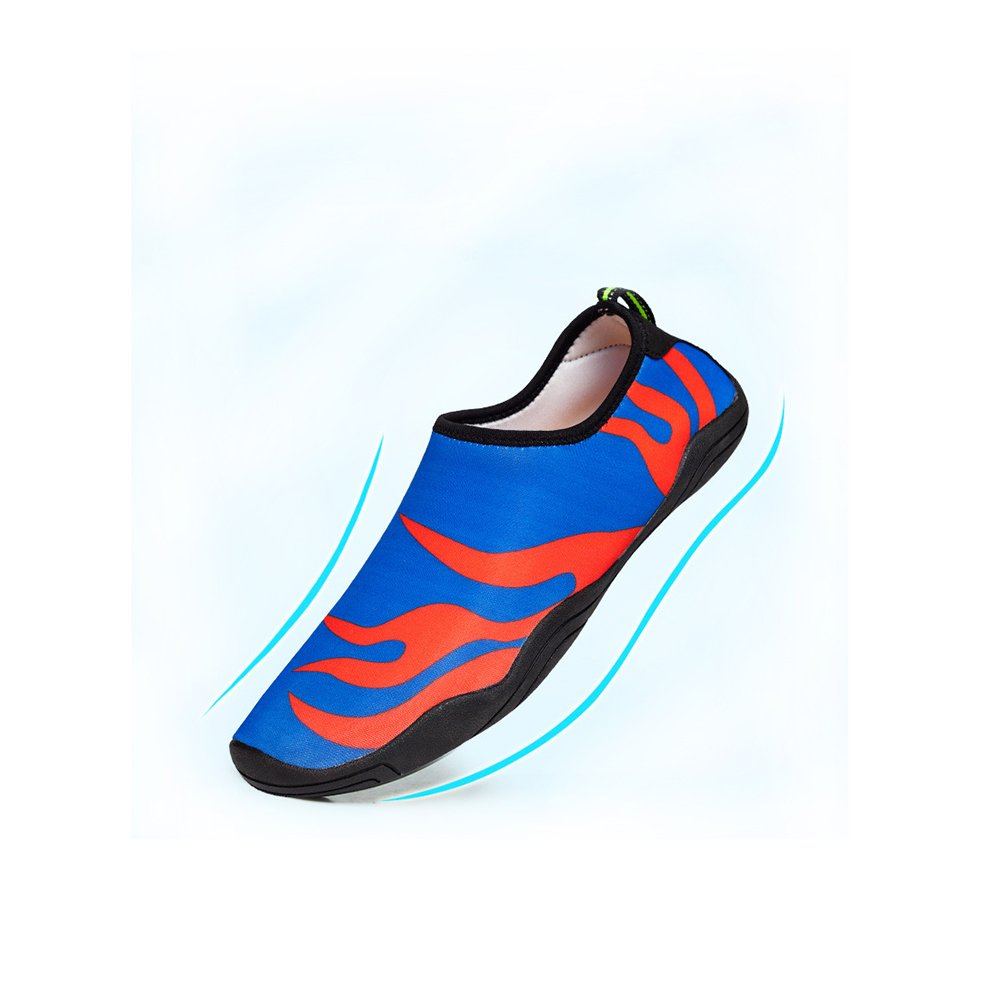 Zegoo Gym Quick Dry Water Fitness Swimming Walking Shoes for Surfing