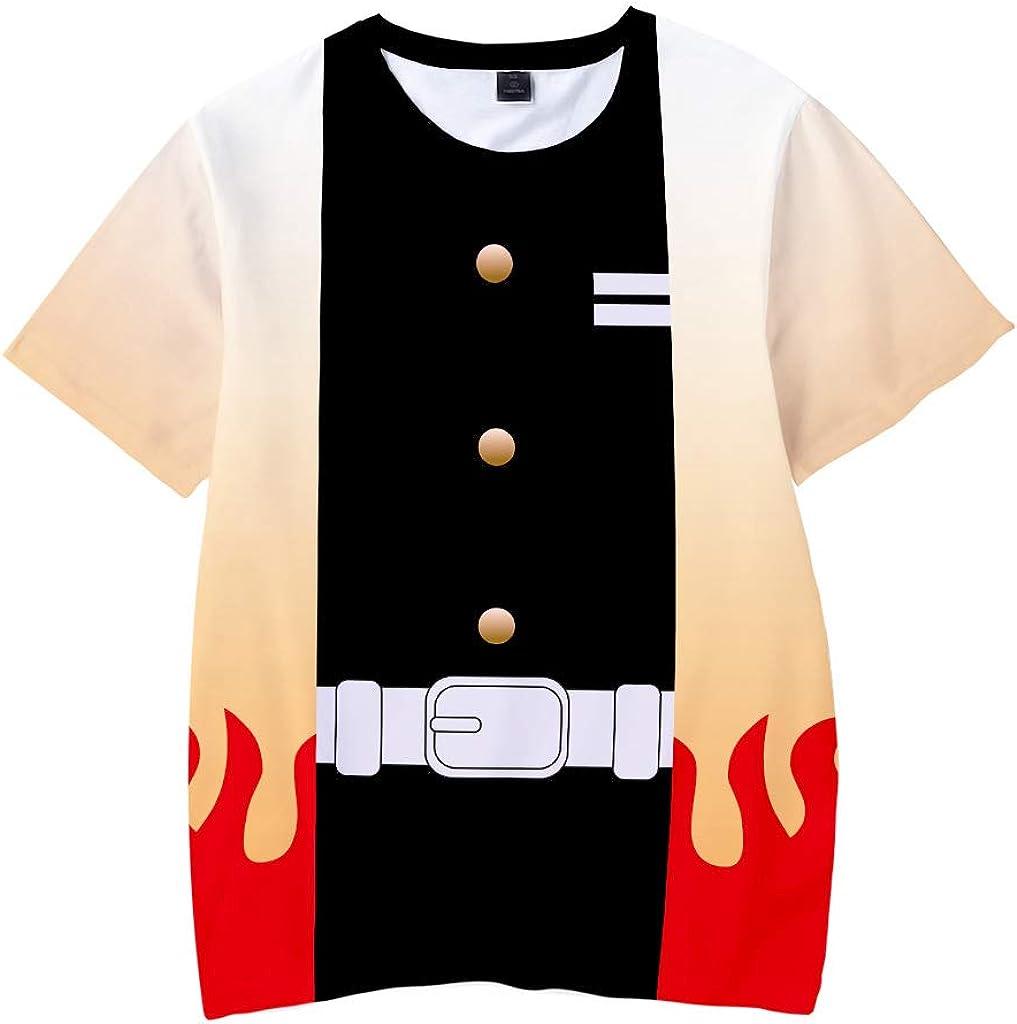 鬼滅の刃 きめつのやいば Tシャツ 子供服 キッズ ウェア アパレル