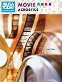 img - for USA TODAY Movie Acrostics by Peter Scher (2008-09-02) book / textbook / text book